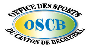Logo Office des Sports du Canton de Bécherel