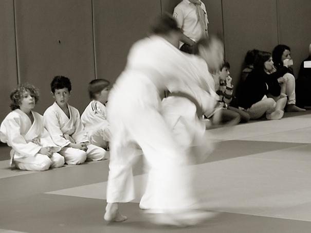 Photo de la compétition de St Jacques